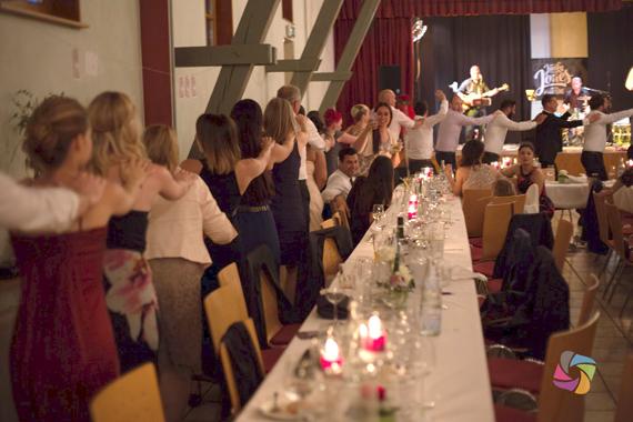 Band Hochzeit